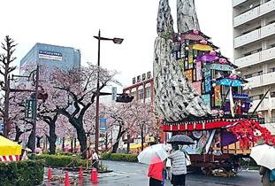 日立・Sakuraまつり2017