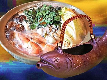 鍋物(各種/一鍋) ・・・ 3,000円~